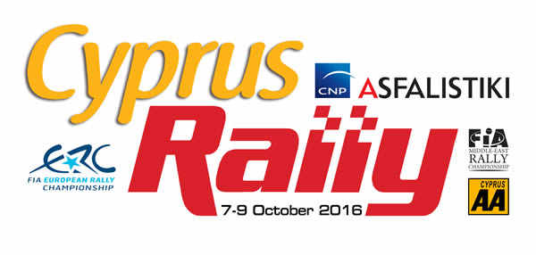 "CYPRUS RALLY ""MOVES ON"" WITH THE POWER OF CNP ASFALISTIKI"