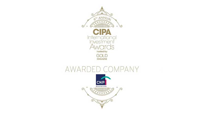 CNP ASSURANCES Top Investment Distinction